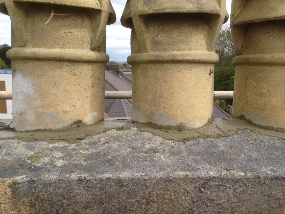 Heritage Roof Repairs, Devon