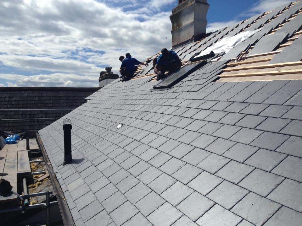 South Devon Roofing