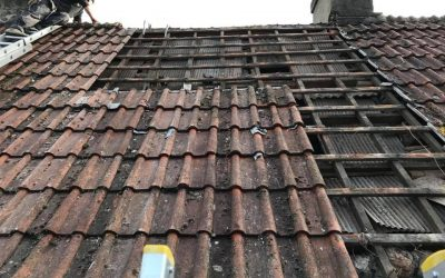 Resusing Heritage Handmade Tiles