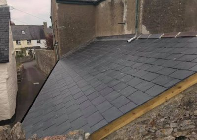 Roof Replacement Ipplepen