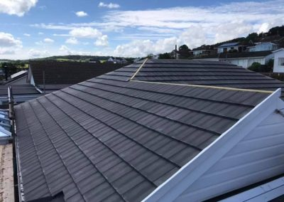 Full Re Roof & Flat Roof Teignmouth