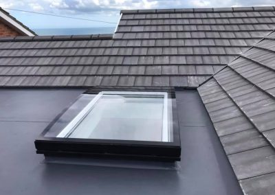 Flat Roof Teignmouth