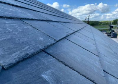 natural slate roof ogwell
