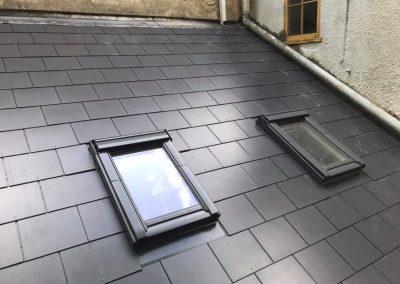 Slate Roof Project Ashburton (1)