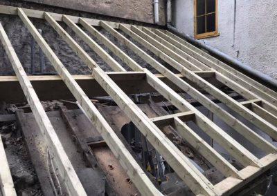 Slate Roof Project Ashburton (2)