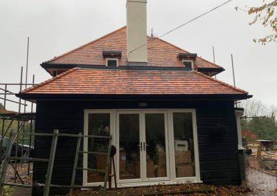 cedar shingle roofing specialist)