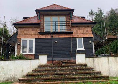 cedar shingle roof, Maidencombe (22)