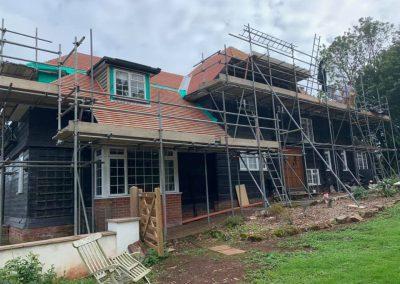 cedar shingle roof, Maidencombe (27)