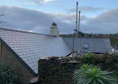 slate roof, Slapton (11)