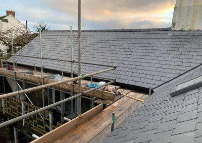 slate roof, Slapton (12)