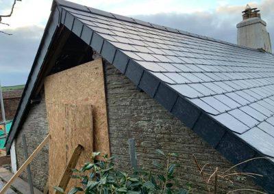 slate roof, Slapton (13)