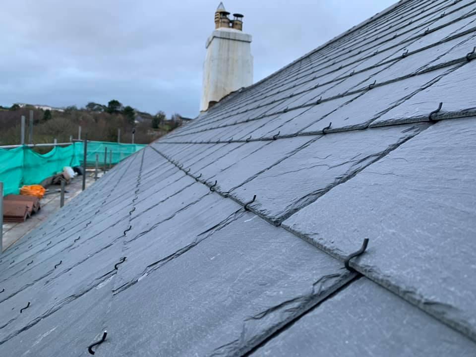 slate roof, Slapton (14)