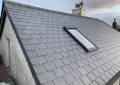 slate roof, Slapton (15)