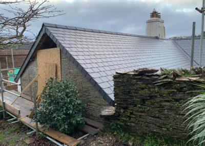 slate roof, Slapton (6)