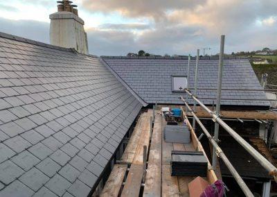 slate roof, Slapton (9)